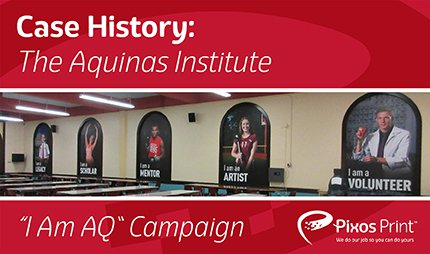 Case Study - Aquinas Institute